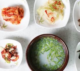 [땅이야기 맛이야기] 경남(2) 하동 섬진강의 참맛으로 가득한, 이화가든
