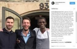 감비아 이민자 출신 접시닦이, 세계 최고 레스토랑 '노마' 주인됐다