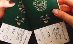 Y·M·G…내 탑승권에 찍힌 알파벳의 비밀?