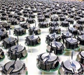 [<!HS>지식충전소<!HE>] '암구호' 물어보는 AI 보초병 … 짐 싣고 산악 누비는 견마 로봇