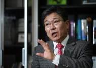 """[김동호의 직격 인터뷰] """"중국의 롯데 때리기, ISD로 맞대응하라"""""""