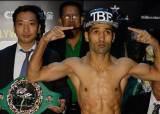파키스탄 출신 한국챔피언 와심, 세계타이틀전 눈 앞에