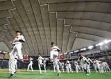 [WBC] 일본, 쿠바 8-5로 꺾고 2R 2연승