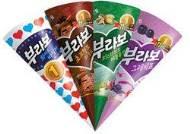 [골든브랜드] 인공색소 '제로'···국내 아이스크림 최장수 브랜드