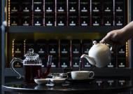 커피 대신 티 타임 … 밀레니얼세대도 차·차·차