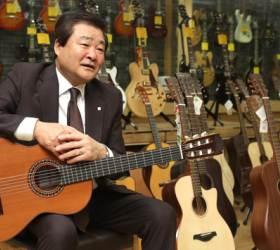 [벤처와 중기] 악기 판매 45년 … 연주는 못해도 어떤 악기든 구할 수 있죠