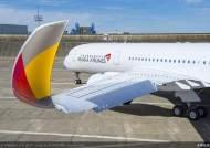 아시아나항공 국내선, 내달 18일부터 5% 인상