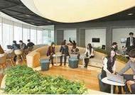 [시선집중] 칸막이 없앤 사무실, 커뮤니케이션 확대 … 수평적 조직문화 만든다