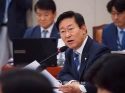 """박범계 """"BBK 사건, MB 넘어 <!HS>한나라당<!HE> 조직적 개입 의혹"""""""