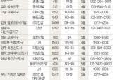 '분양시장 유망주' 대규모 택지지구, 실수요자 눈길 끌다