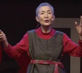 '노인들의 <!HS>스티브잡스<!HE>' 노인용 게임앱 만든 81세 할머니