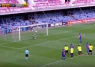 바르셀로나B에 0-12으로 진 엘덴세, 승부조작 의혹 휩싸여