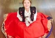 """홍가혜, 5월 신부된다...""""배우자는 목사 아들"""""""