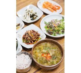 [땅이야기 맛이야기] 경남(15) 옛날 가마솥에서 끓여낸 건강한 맛, 가마솥추어탕