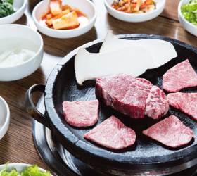 [땅이야기 맛이야기] 경남(4) 우리 한우의 참맛을 제대로 즐기다, 외양간구시