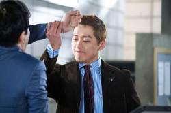 드라마 속 달라진 '사무실'…연애 공간에서 '삶의 전쟁터'로