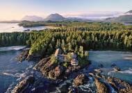 밴쿠버 280배 면적 '밴쿠버 아일랜드'를 아시나요?