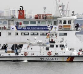 '<!HS>세월호<!HE>'와 같은 <!HS>침몰<!HE> 대비 훈련은 없었다....30분 만에 끝난 해경 해상 구조 훈련