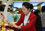 [단독]북한에도 스마트폰 '셀카족' 등장