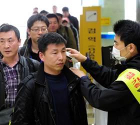 """中, AI 사망 추가 발생 """"베이징·<!HS>텐진<!HE> 확산 조짐.."""" 치사율 34.7% 당국 초긴장"""