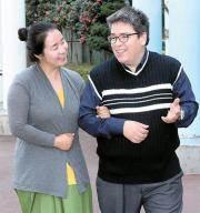 [조강수의 직격 인터뷰] 콜롬비아 남편-한국인 아내로 살아가기의 힘겨움
