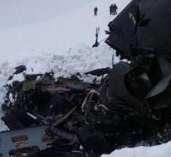터키 동남부서 경찰헬기 추락…판사, 경찰 등 12명 전원 사망
