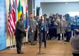 UN 안보리 北 미사일 발사 비난성명, 러 반대로 채택 실패