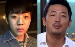 '고등래퍼' 양홍원 & <!HS>하정우<!HE> 닮은꼴 사진, 반응은?
