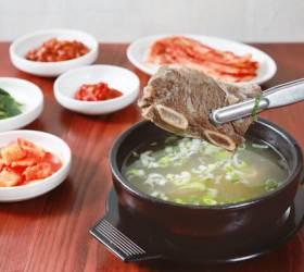 [땅이야기 맛이야기] 경남(20) 뼈대를 잇는, 그리고 뼈대가 있는 갈비 '옛날금호식당'