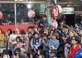 [현장리포트]문재인 천안유세/충청은 속내를 알 수 없다? '안보와 변화' 요구 뚜렷