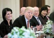 안보리 통한 북핵 무력화, 트럼프·시진핑 함께 나선다