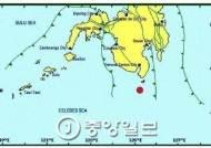 필리핀 남부 해안서 규모 7.2 지진… 쓰나미 위험