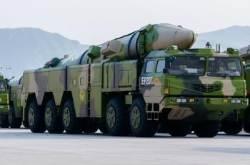 북한 신형 'KN-17' 뭘 보고배웠나…미국 항모전단 잡는 중국 '항모킬러'