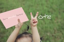 대선 투표날 인증샷 가능할까? 투표 당일 할 수 있는 것