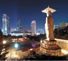 부처님오신날 가볼 만한 곳, 서울 사찰 여행 어때요?