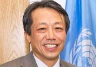 김원수 전 유엔 사무차장, 화학무기금지기구 총장직에 출사표