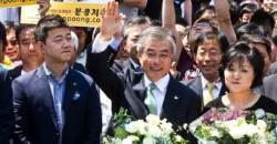 """문준용 건대 동문 44명 """"반인권적 마녀사냥 즉각 멈추라"""" 성명 발표"""