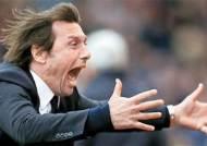 콘테 터치라인 포효, 첼시 우승 터치 보인다
