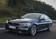BMW, 4개월 만에 월 판매 1위…4월 수입차 판매 전년比 12.4% ↑