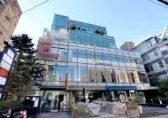 법원, 최순실 소유 200억대 미승빌딩 거래 동결