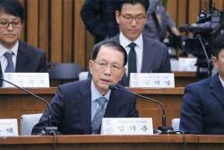 [뉴스 속으로] 국민 대표 앞에서 한 거짓말, 법정 위증보다 죄질 나쁘다