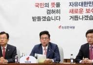 """자유한국당 """"정윤회 문건 재조사는 '사직동팀의 부활'"""""""