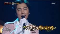 '복면가왕'으로 대중 앞에 나선 신동욱, 다시 주목받는 그의 발언