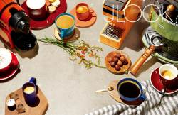 [JLOOK] 집에서 즐기는 DIY 커피 (2)
