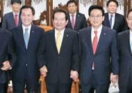 총리 청문위원 민주 5, 야당 8 … 한국당, 검증 공세 예고