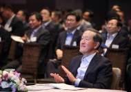 """허창수 GS그룹 회장, """"일자리 늘리려면 현장부터 혁신하라"""""""