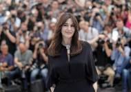 [서소문사진관]제70회 칸 국제영화제 배우들의 화려한 포토타임