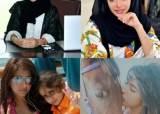 [삼.시.별.끼]세계 최고 부자 만수르 부인의 미모 비결 궁금하다면