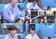 """'최파타' 황찬성 """"2PM 멤버들 연기 조언? 연기 좋다는 얘기만"""""""