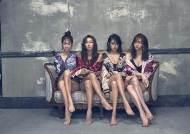굿바이 '서머 퀸' … 걸그룹 씨스타 해체